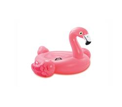 """Надувной плот """"Фламинго"""", 142х137х97 см, от 3 лет"""