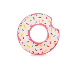 Круг для плавания «Пончик», 107х99 см, от 9 лет
