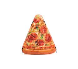 """Надувной плотик """"Пицца"""" 175см x 145см"""