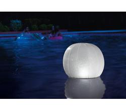 Плавающие шары со светодиодной подсветкой