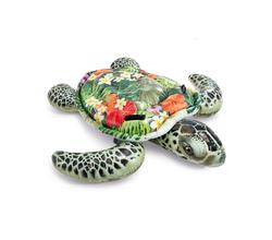 """Надувная игрушка """"Черепаха"""", 191x170 см, от 3 лет"""
