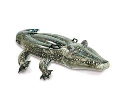 Игрушка для плавания «Аллигатор», 170х86 см, от 3 лет