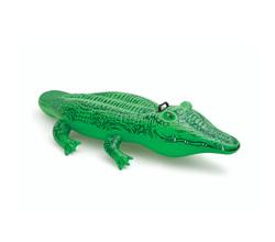 Игрушка для плавания «Крокодил», 168 х 86 см, от 3 лет