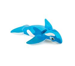 Игрушка для плавания «Кит», 152х114 см, от 3 лет