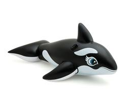 Игрушка для плавания «Касатка», 193х119 см, от 3 лет