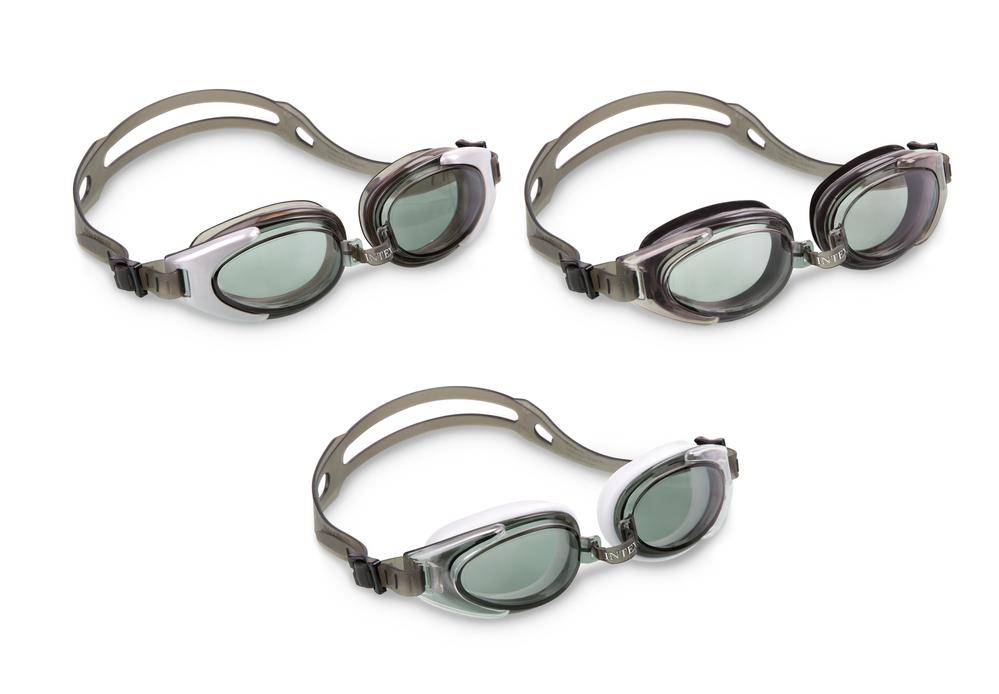 "Очки для подводного плавания INTEX  серии ""Water Sport Goggles"""
