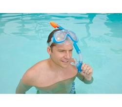 Набор для плавания Бегущий по волнам (55976, 55928), от 8 лет Створчатая упаковка
