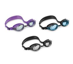 """Очки для плавания """"Pro Racing"""", от 8 лет, 3 цвета"""