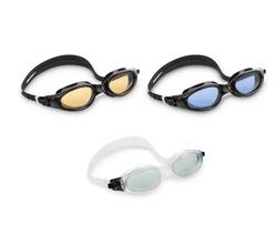 "Очки для плавания ""Pro Master"", от 14 лет, 3 цвета"
