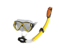 Силиконовый набор для плавания Авиатор Про (55980 55923), от 8 лет, створчатая упаковка