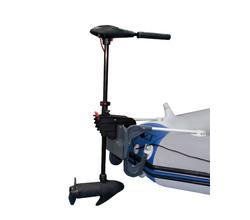 Электромотор подвесной, ручного управления
