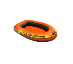 """Детская надувная одноместная лодка INTEX 58354 """"Explorer Pro 50"""""""