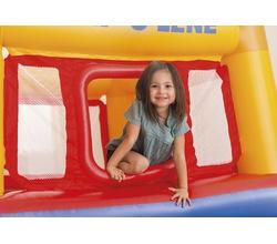 Надувной домик JUMP-O-LENE™, 3-6 лет