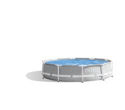 Каркасный бассейн PRISM FRAME™ 305х76 см, 4485 л (от 6 лет)