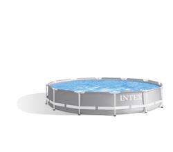 Каркасный бассейн PRISM FRAME™ 366х76 см, 6503 л (от 6 лет)