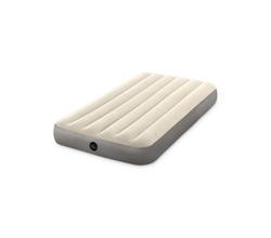 Надувная односпальная кровать Делюкс 99cmx1.91mx25cm