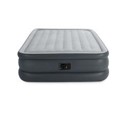 Надувная кровать без подголовника (встроенный электронасос 220-240 В)