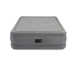 Двухспальный надувной матрас со встроенным электронасосом (220-240 В)