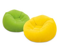 Надувное кресло-мешок BEANLESS BAG™ в ассортименте, 3 цвета