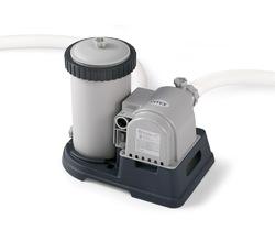 Насос с картриджным фильтром 2500 галлонов (220-240 В), 2500 галл/час