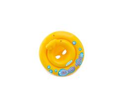 Круг для плавания с сиденьем My baby float, 67 см, от 1 года