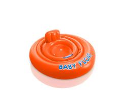Круг для плавания с сиденьем Baby float, 76 см, от 1-2 лет