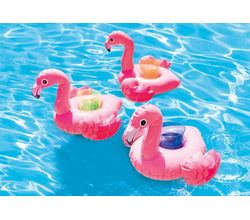 Подстаканник Фламинго