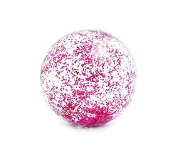 Мяч пляжный «Блеск», 71 см, от 3 лет, цвета микс