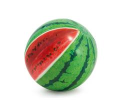Мяч пляжный «Арбуз», 107 см, от 3 лет