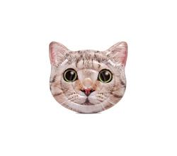 """Надувной плотик """"Кот"""" 147х135 см"""