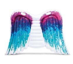 """Надувной плотик """"Крылья"""" 251х160 см"""