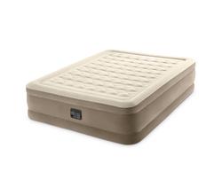 Полуторная надувная кровать 152х203х46 см