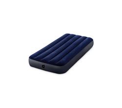 Надувной матрас Classic Downy Airbed Fiber-Tech 76х191х25 см